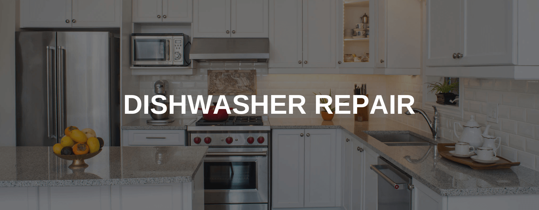 dishwasher repair eugene or